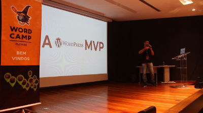Henrique Elias: MVP com WordPress