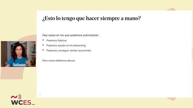 Clara Ávila: ¿Es necesario que mi blog tenga una newsletter?
