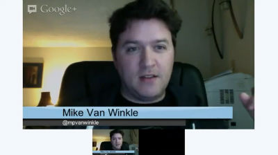 Mike Van Winkle: Adding Source Control To Your Code