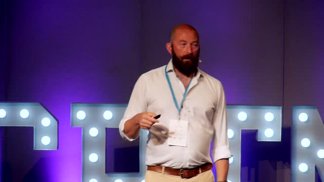 Neil Gilmour: How I use WordPress to support the mental health of 11,653 children