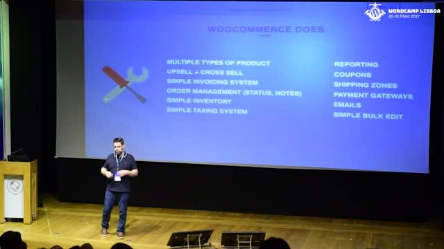 Marcel Schmitz: Lojas on-line com WooCommerce: o que faz, o que não faz e o que deveria fazer