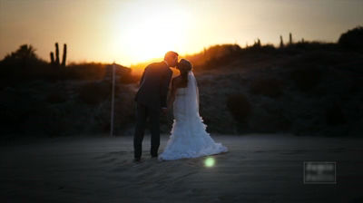 Wedding Cabo Del Sol Mexico