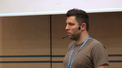 Maxime Bernard-Jacquet: Comment l'API Rest WP va changer notre avenir