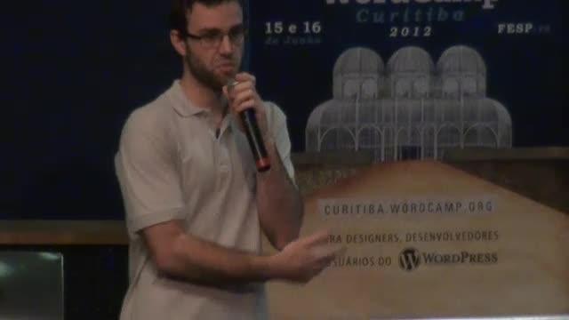 Vinicius Massuchetto: Grandes Migrações - Passando De Qualquer Plataforma Para o WordPress