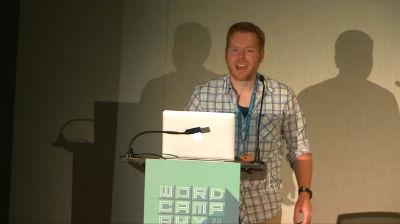 Edwin Smith: WordPress DevOps with Composer