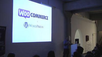 Cristiano Zanca: WooCommerce prova su strada