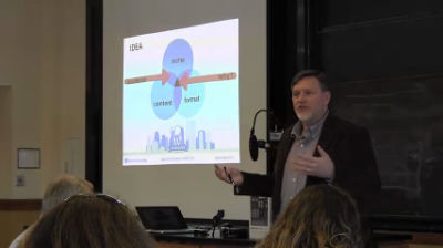 Steve Stewart: Podcasting 101