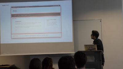Arkadius Jonczek: Wie du mit dem Genesis Framework einfach WordPress Themes entwickeln kannst