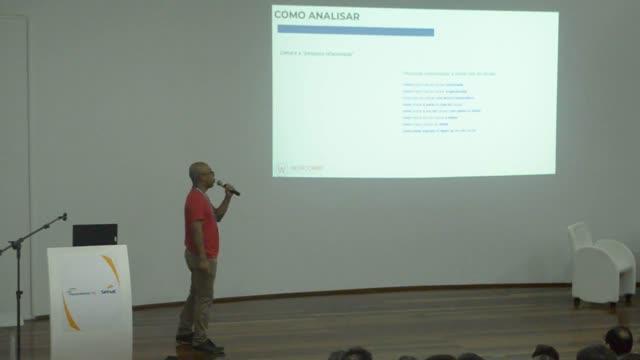 Fernando Santos: Planejando conteúdo para seu segmento de mercado