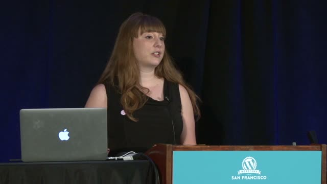 Siobhan McKeown: WordPress And The Ten Year Itch