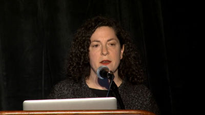 Kathryn Presner: From Shadows to Limelight - How Women Found Their Voice At WordCamp Montreal