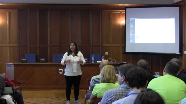 Rocio Valdivia: ¡Crea tu red social con WordPress! BuddyPress