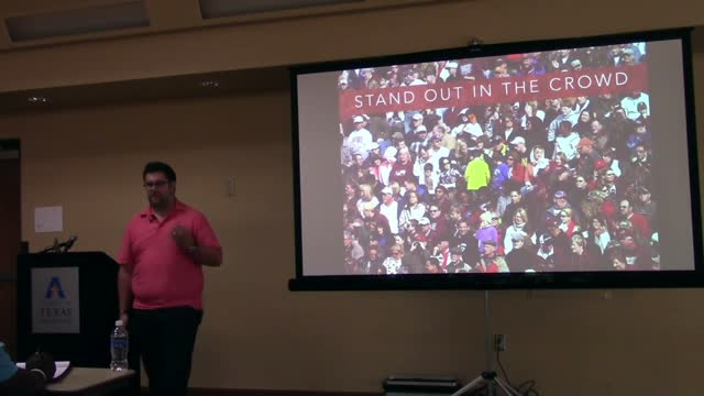 AJ Morris: How to Build a Product in a Crowded Marketplace