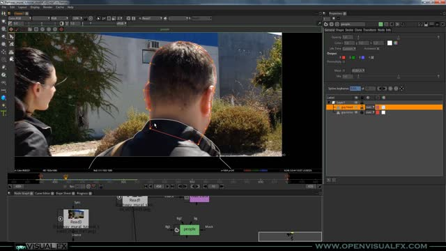 Intro to Compositing in Natron | OpenVisual FX