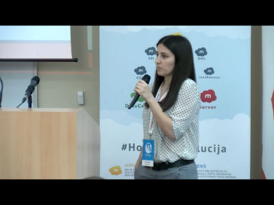 Ivana Cirkovic: WordPress 101 – From My Point Of View