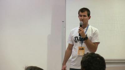 Martin Krcho: WP Cron a Rest API