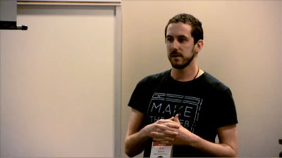 Eric Lewis: Hiring And Working With A Developer