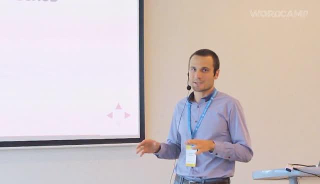Виктор Кулебякин: Frontend оптимизация