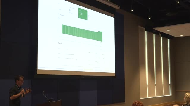 Erik Wardell: Hitting It Off With The New Google Search Console