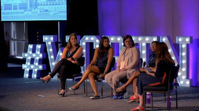 Louise Towler, Marieke van de Rakt, Meg Fenn, Vineeta Greenwood, Kelly Molson: Scaling and Growth