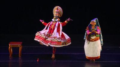 World Ethnic Dance, Music and Arts Series