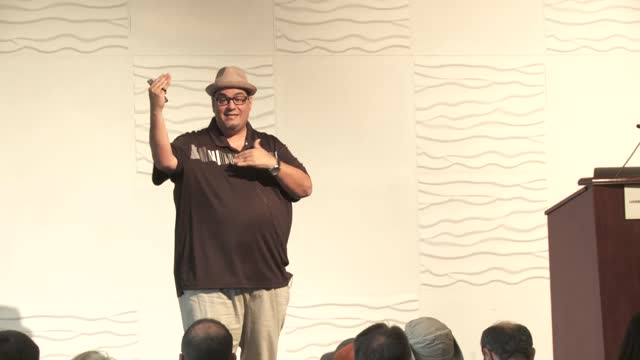 Chris Lema: Keynote for WordCamp Atlanta 2019
