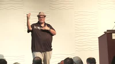 Chris Lema: Keynote for WordCamp Atlanta 2019