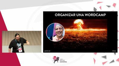 José Ángel Vidania: En WordCamp Zaragoza 2018 empezó todo
