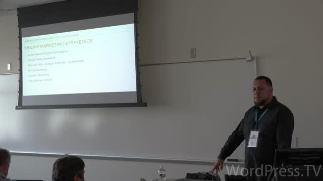 Matthew Woodard: Making WordPress Work For Your Business