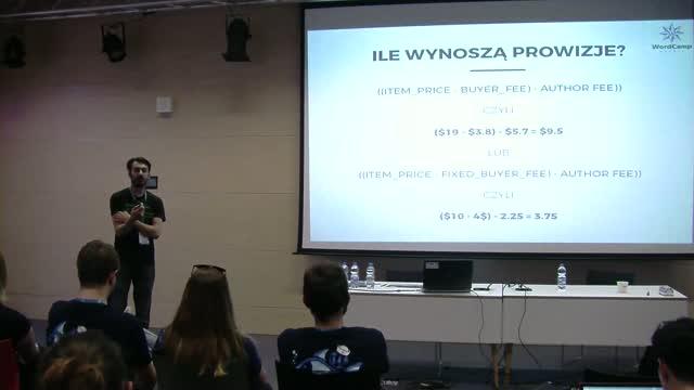 Rafał Osiński: ThemeForest/CodeCanyon (Envato) – pierwsze kroki developera