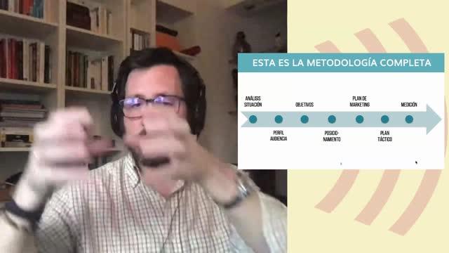 Tristán Elósegui: Guía de marketing en tiempos del coronavirus
