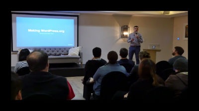 Konstantin Obenland: Making WordPress.org