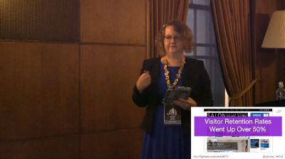 Stephanie Brinley - Design, WordPress, and You