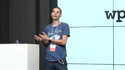 Геннадий Ковшенин: Условия гонки в WordPress