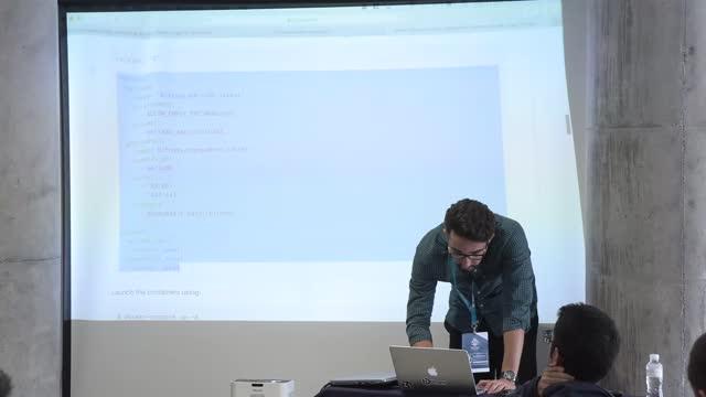 Pablo Lara: Entornos de desarrollo locales de WordPress con Docker