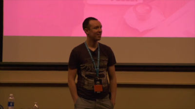 Jean Regisser: Building A Mobile App With React Native (Live)