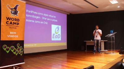 Vitor Hugo Bastos Cardoso: O potencial didático do WordPress no ensino-aprendizagem de Programação