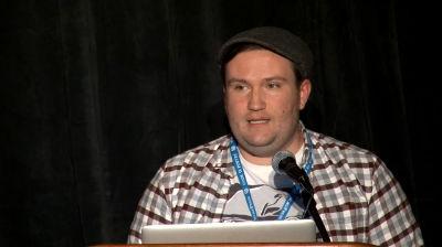 "Zach LeBar: How to Speak ""Conversational Developer"""