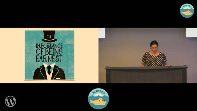 Cami Kaos : You Don't Say: The importance of earnest feedback