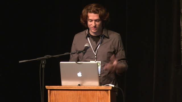 Jeff Milone | David Morgan: Approaching Theme Design