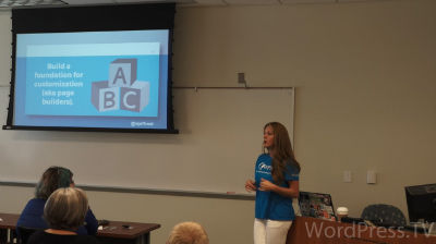 Lauren Jeffcoat: The Biggest WordPress Myths Uncovered