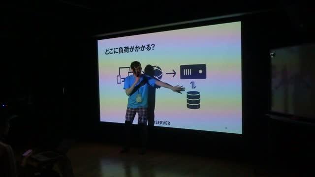 Keisuke Horie: インフラ環境に頼らないWordPressの高速化とは ~運用サイト数100万件超の実績から見えてきた答え~