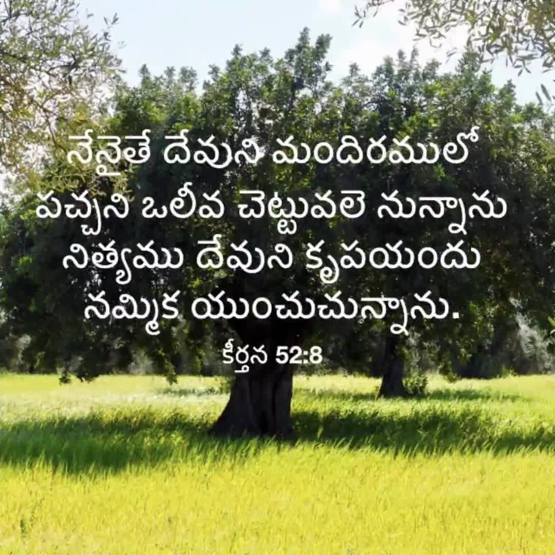 Holy Bible Verses Telugu Mp4 Slides7 Telugu Christian Gateway