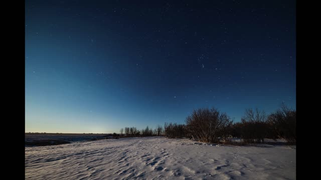 Testing the Nikon Z6 for Astrophotography – The Amazing Sky