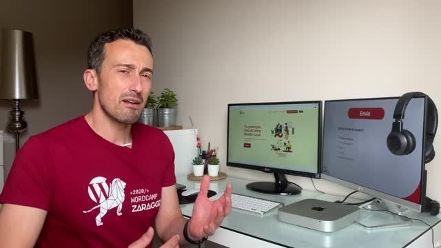 Fernando Portomeñe: Ya tengo mi tienda online… ¿y ahora qué?
