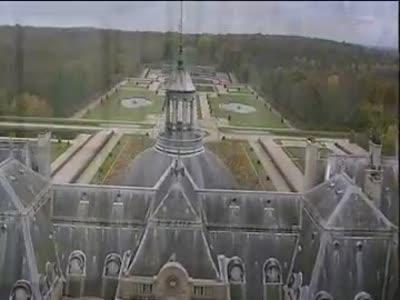 Présentation de Vaux-le-Vicomte