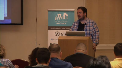 Scott Taylor: How To Read and Write WordPress Media Code