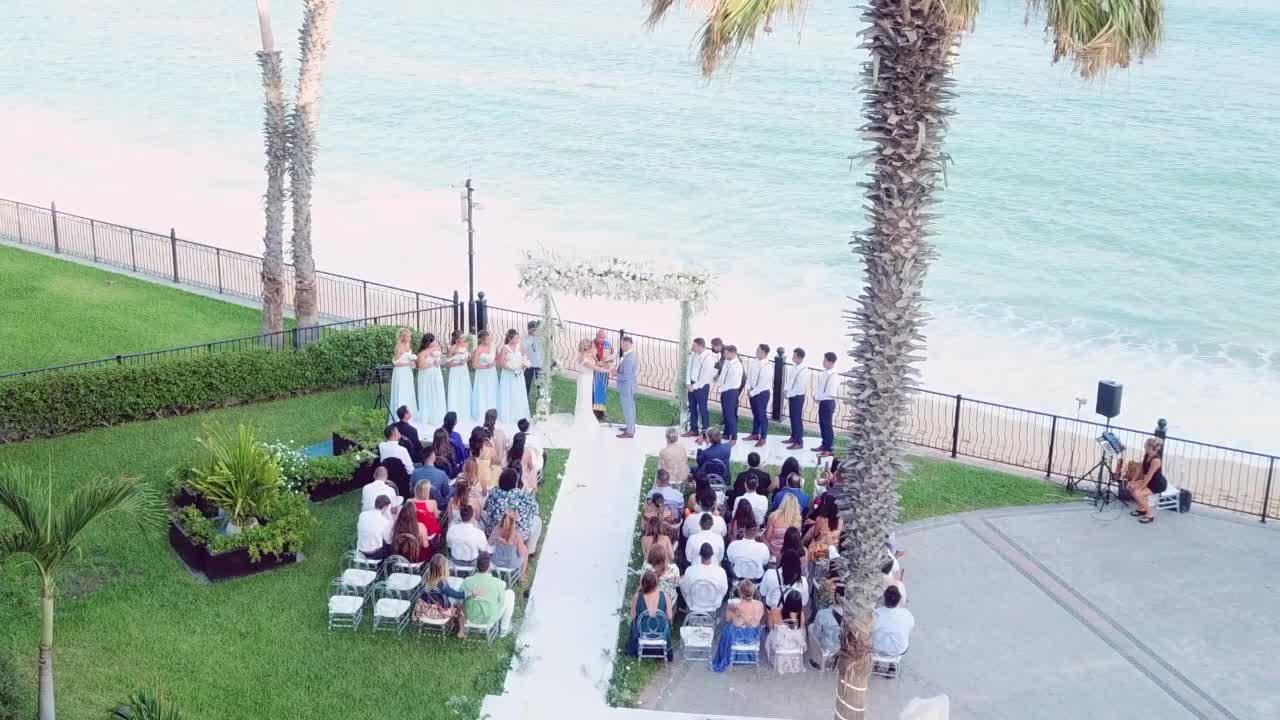 Villa Del Arco, Villa group, White Wedding Uncategorized, Villa Del Arco Beach Resort And Spa 1