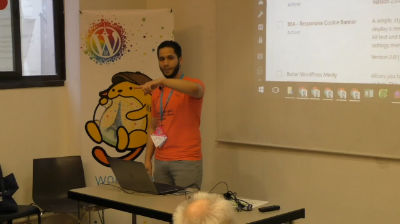 Bilal Sebaa: L'audit SEO d'un site WordPress en mode pas à pas.