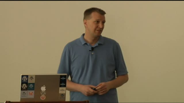 Joseph Scott: Writing Secure Plugins
